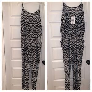 Women's Jumpsuit -BRAND NEW- S5A Red Lable